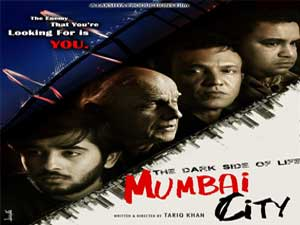 The Dark Side Of Life: Mumbai City