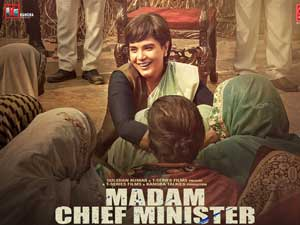 Madam Chief Minister