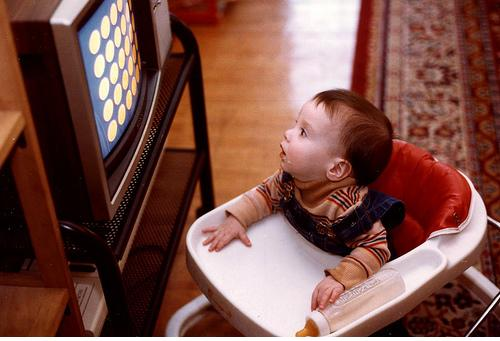 tv watching is bad for babies u0026 39  brains on eknazar topics