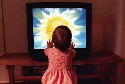 TV Watching Is Bad For Babies' Brains on EkNazar Topics