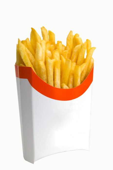 French Fries And Chips Recipe On Eknazar