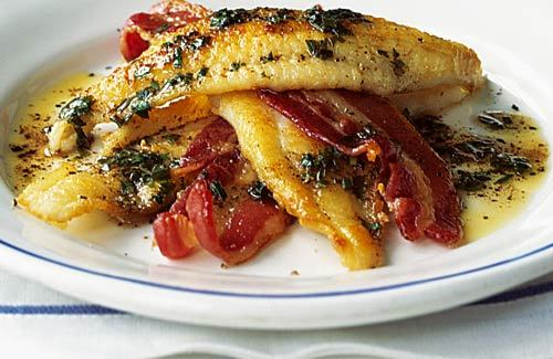 Mediterranean Fish Fillets Recipe on EkNazar