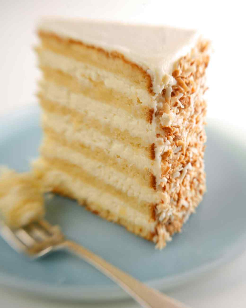 coconut cake recipe on eknazar